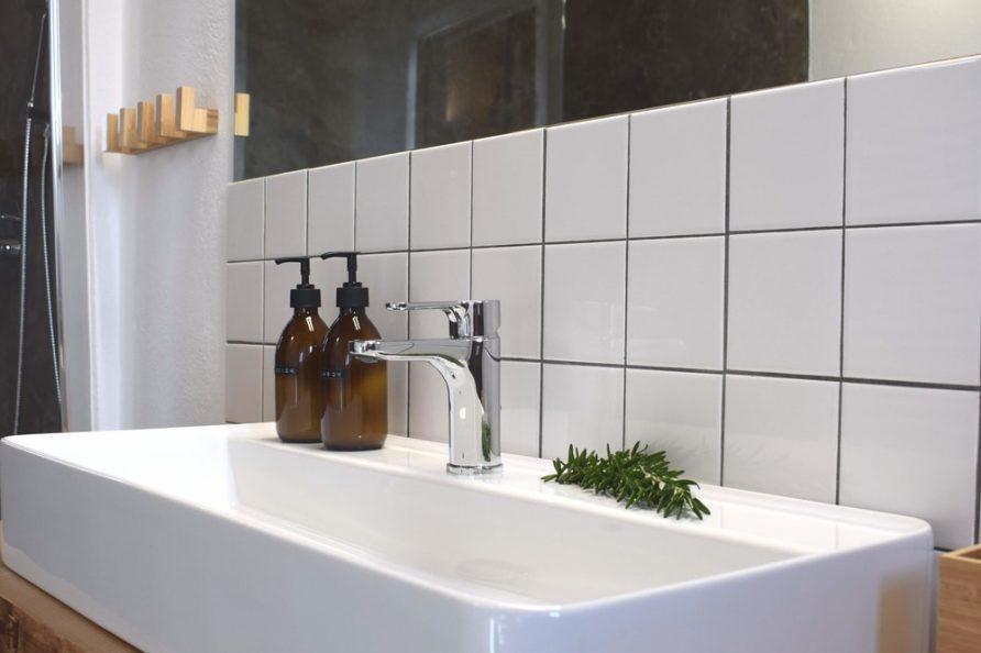 Bathroom sink Casa de Campo