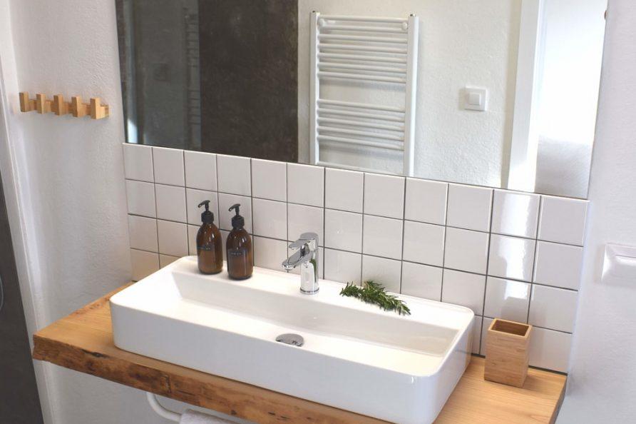 Bathroom mirror Casa de Campo