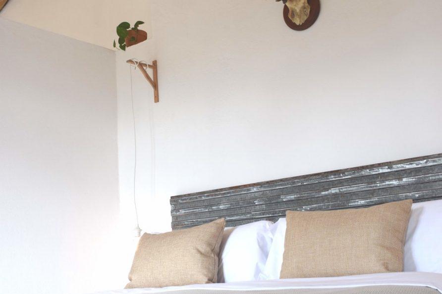 Bedroom Casa de Campo Low angle