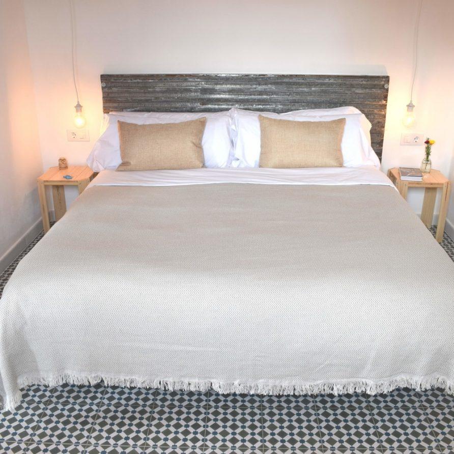 Bedroom Casa de Campo front