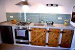kitchen overview in Casa Bohemia