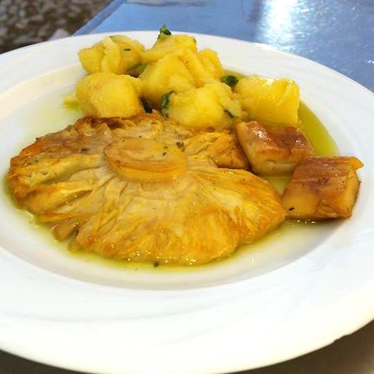Los Benitos Restaurant Signature Dish